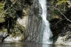 Aşıklar Waterfall