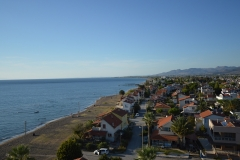 Beach Dikili