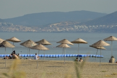 Beach near Cityhomes Dikili