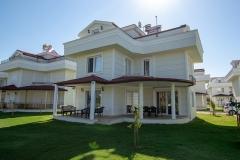 170 sqm modern Villa