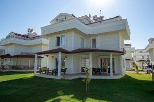 Cityhomes Dikili Villa