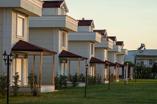 Cityhomes Dikili villas